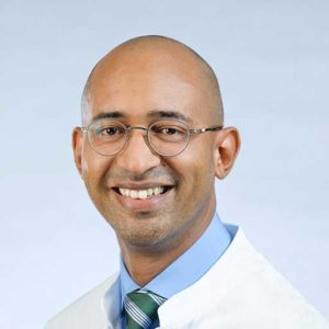 Dr. Dan mon O'Dey