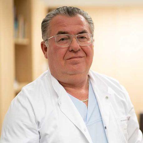 Prof. Dr. Amir Hamza