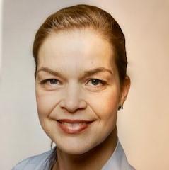 Dr. Melanie Ahaus